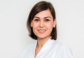 Dr.  Muraru Iulia