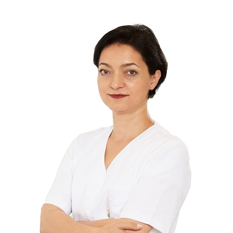 Dr.  Nadina Liculescu