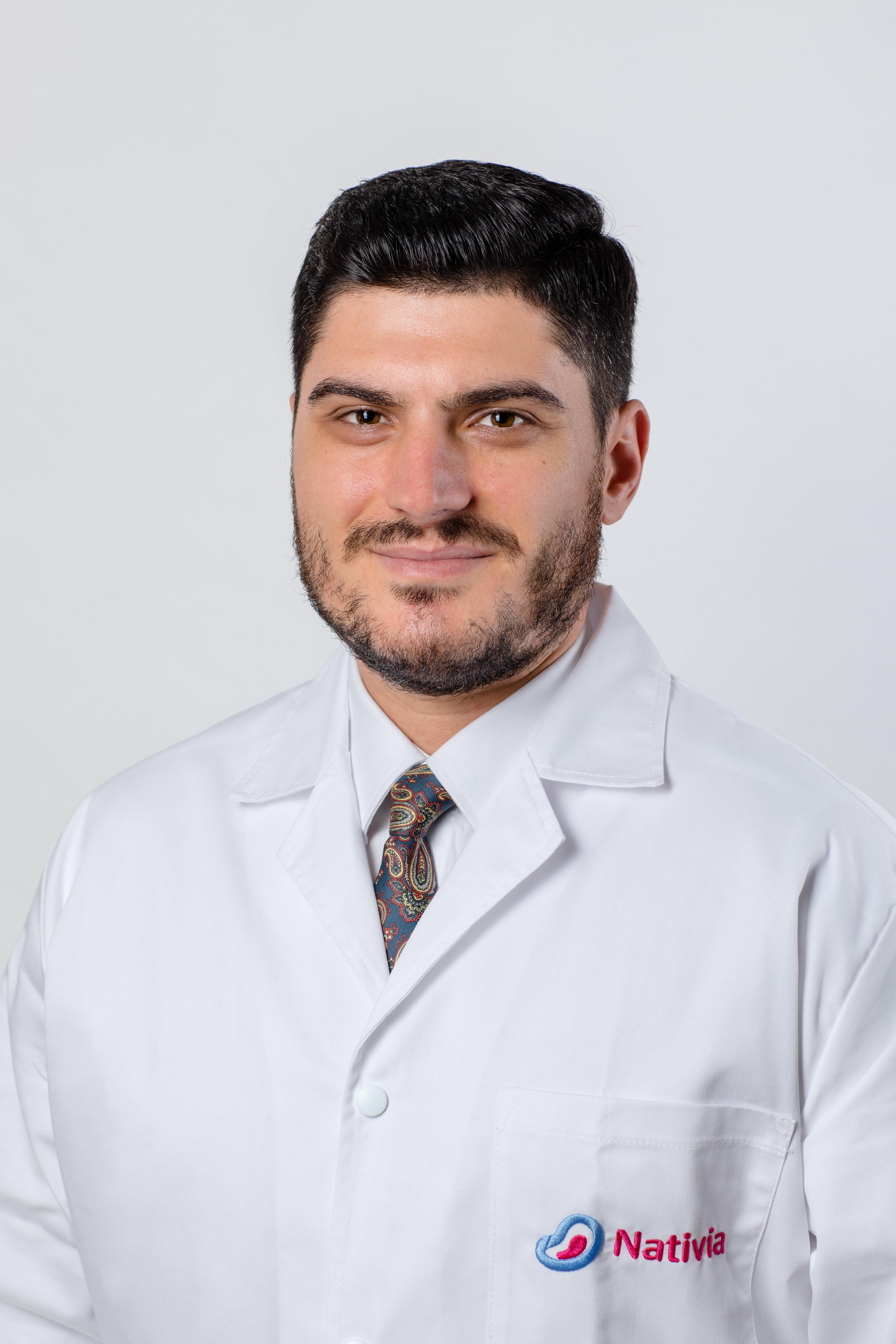 Dr. Nicolae Gica -  Nativia