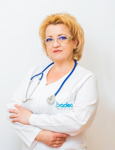 Dr. Niculescu Cristina Cosmina