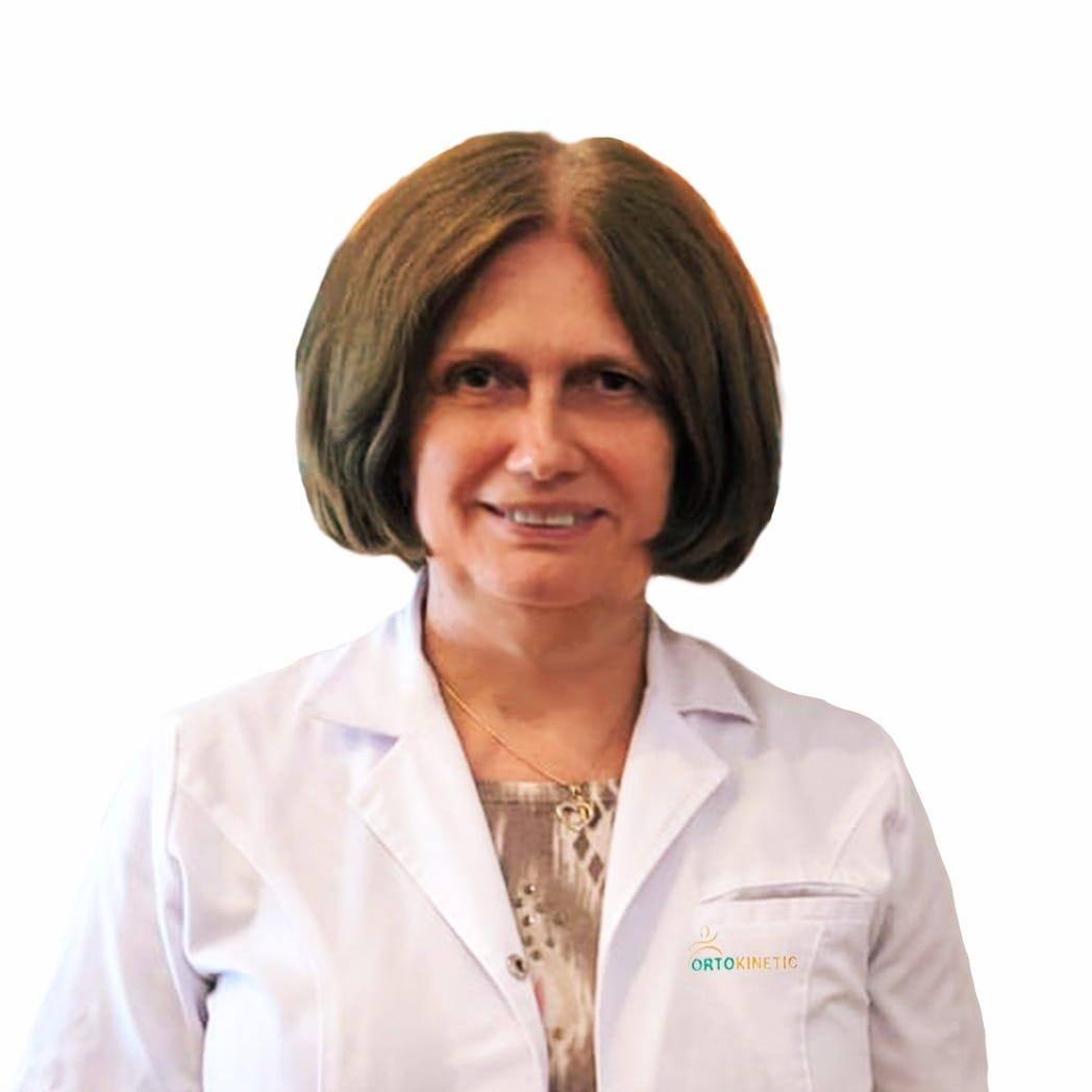 Dr.  Pasteurella Casandra Sarbu
