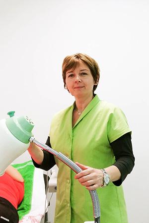 Lacramioara Petrisor