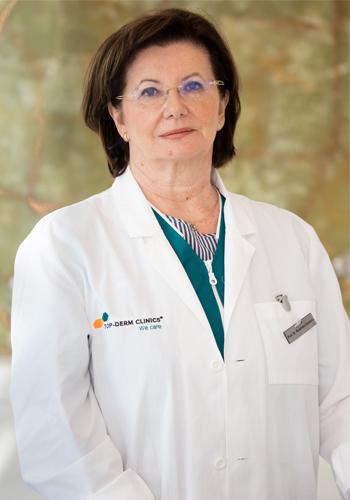 Prof. Dr.  Ionescu Ruxandra Maria