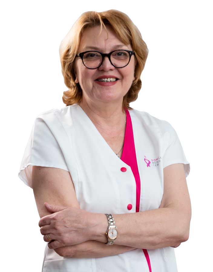 Dr. Doina Dimulescu