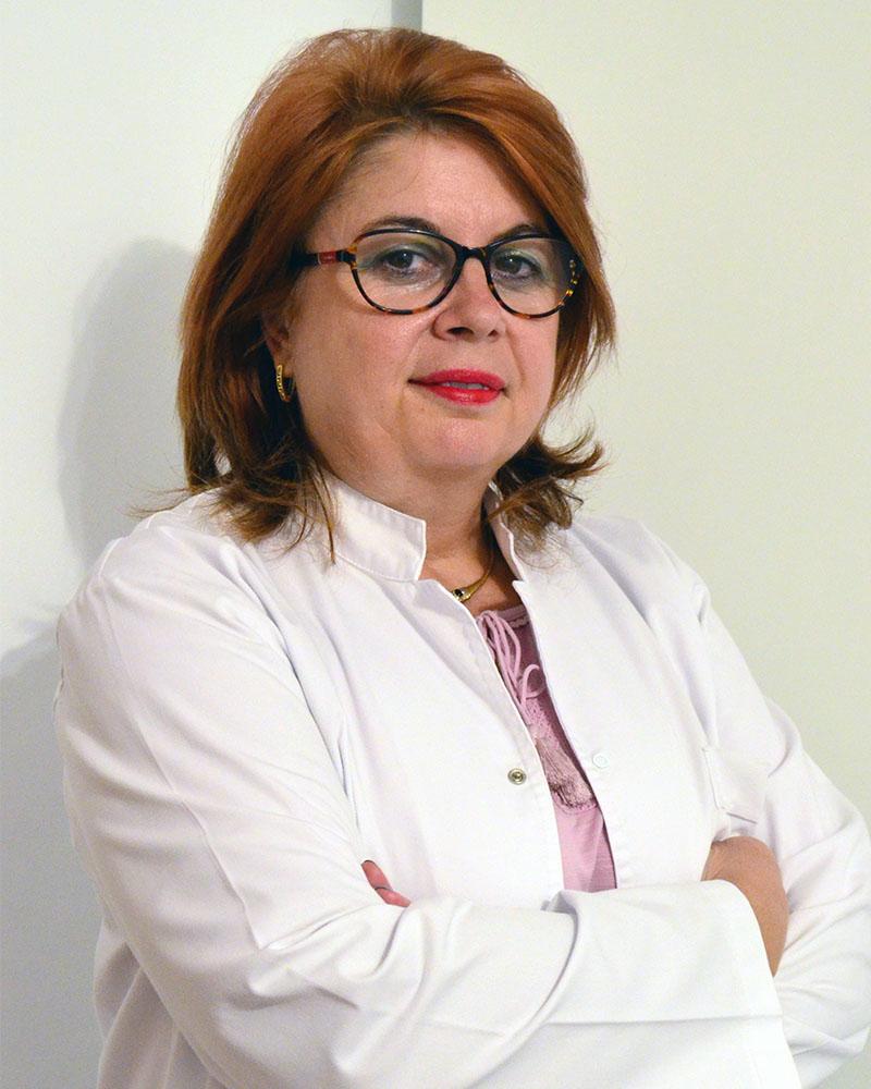 Dr. Constantina Lungu