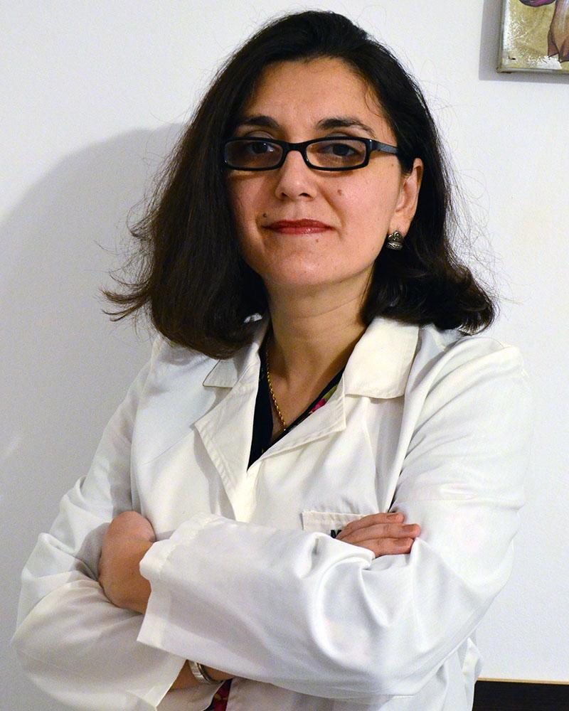 Dr. Aura Mihaela Mocanu