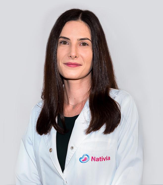 Dr.  Raduteanu Sandra Alina