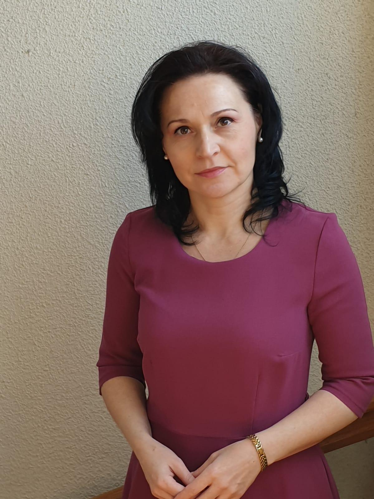 Dr. Silvica Liliana Alionte