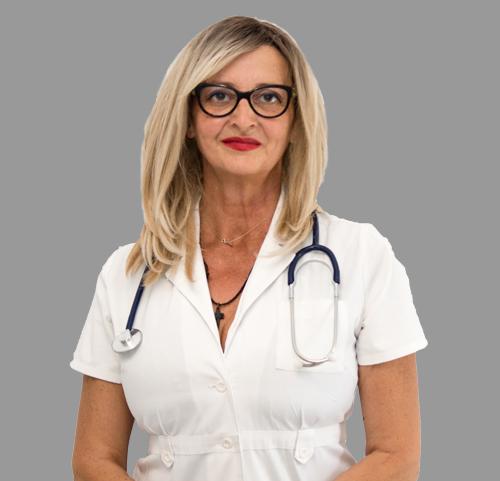 Dr. Ionescu Luminita