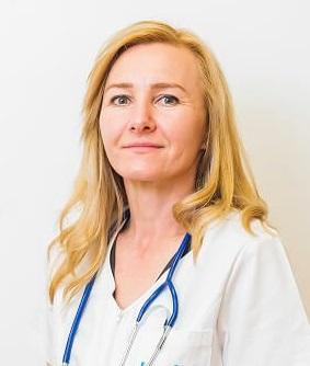Dr. Suciu Alina Mioara