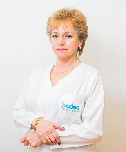Dr. Szanto Paula Georgeta