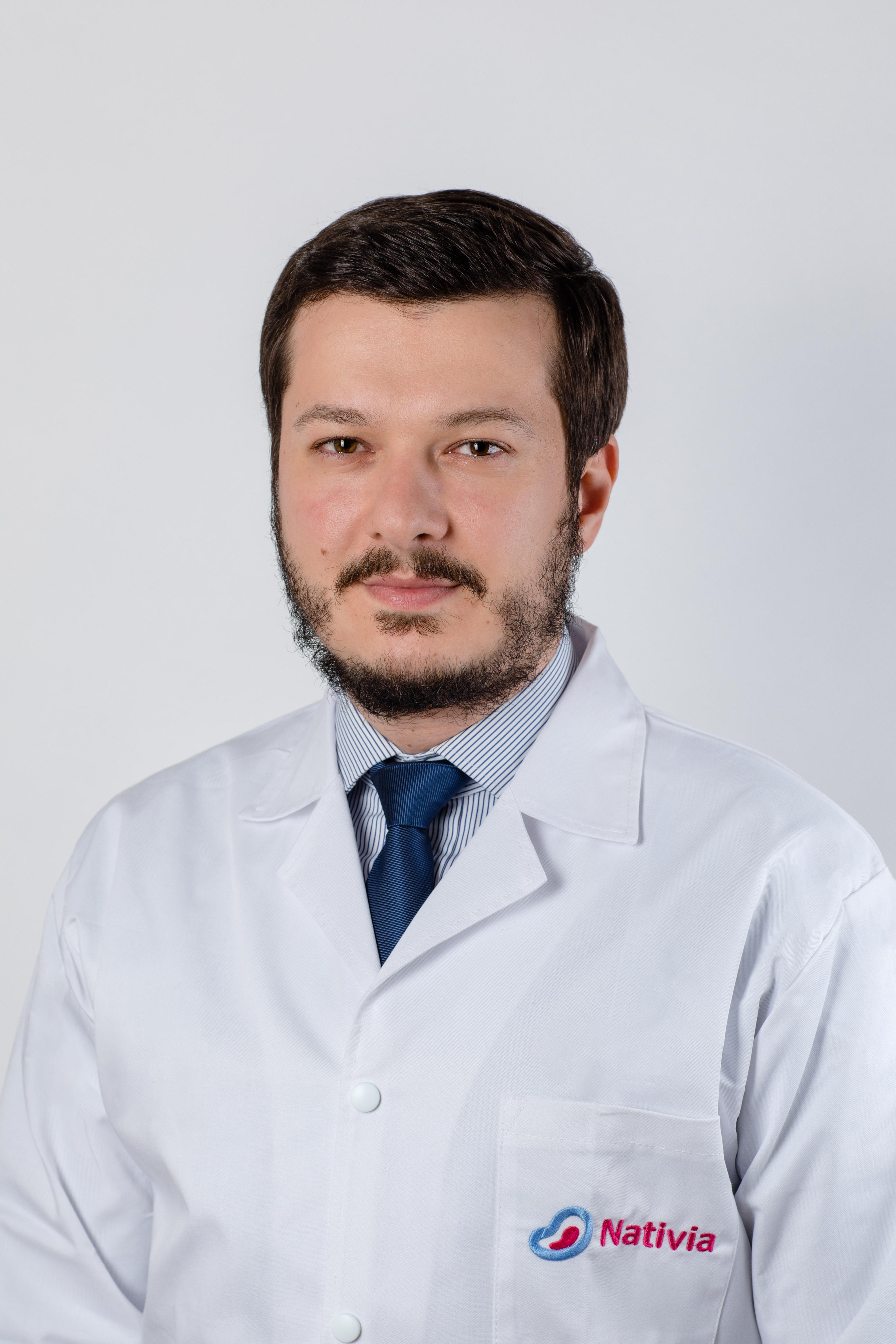 Dr. Tiberiu Daia -  Nativia