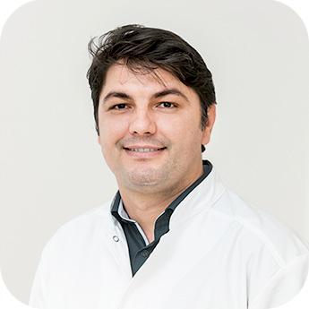 Dr. Tomani Sokol