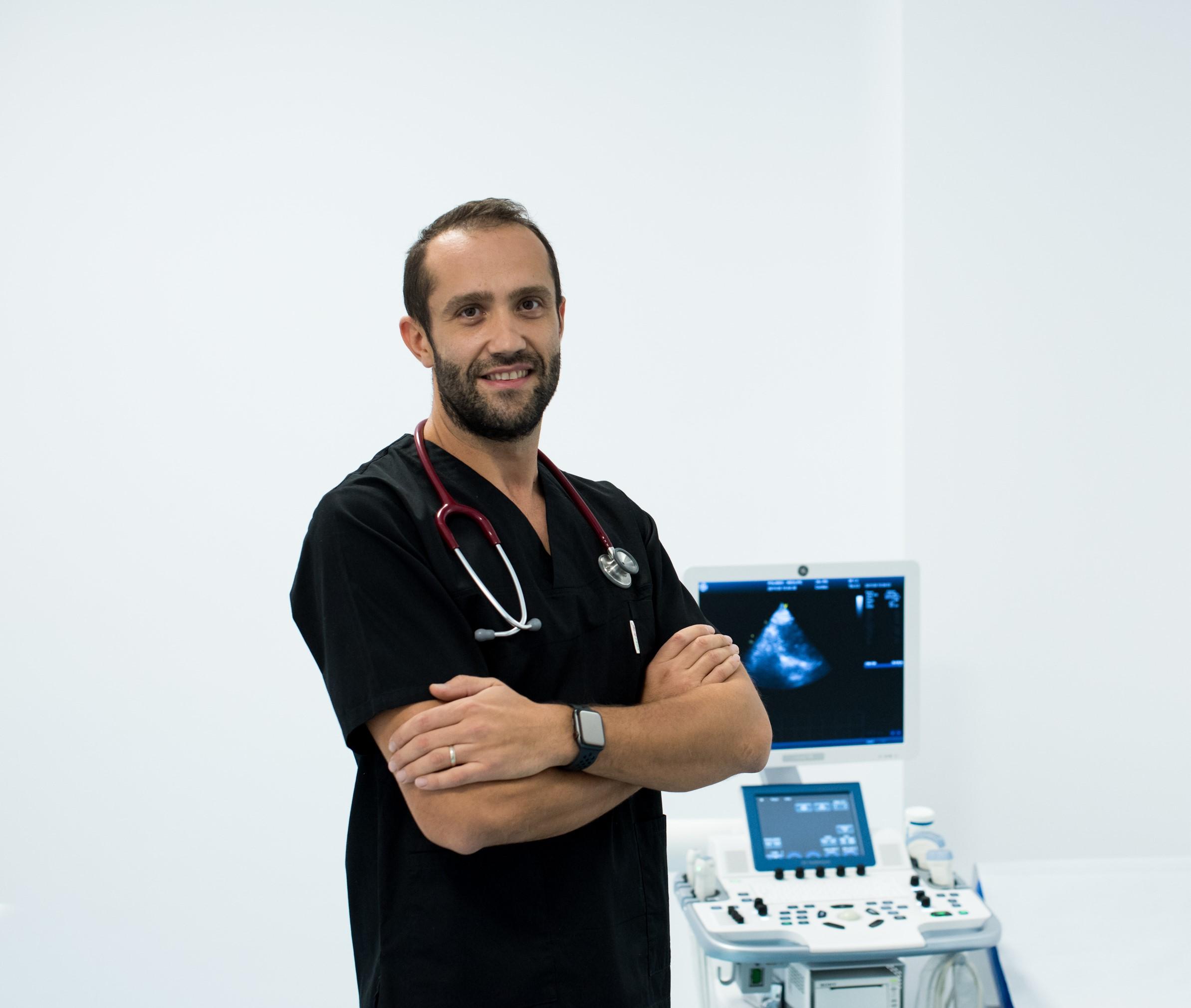 Dr. Toni Ovidiu Mihai