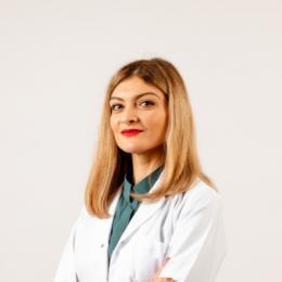 Dr. Ursu Florina Adriana
