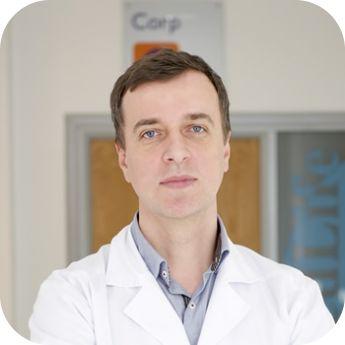 Dr. Vasile Ovidiu Marian