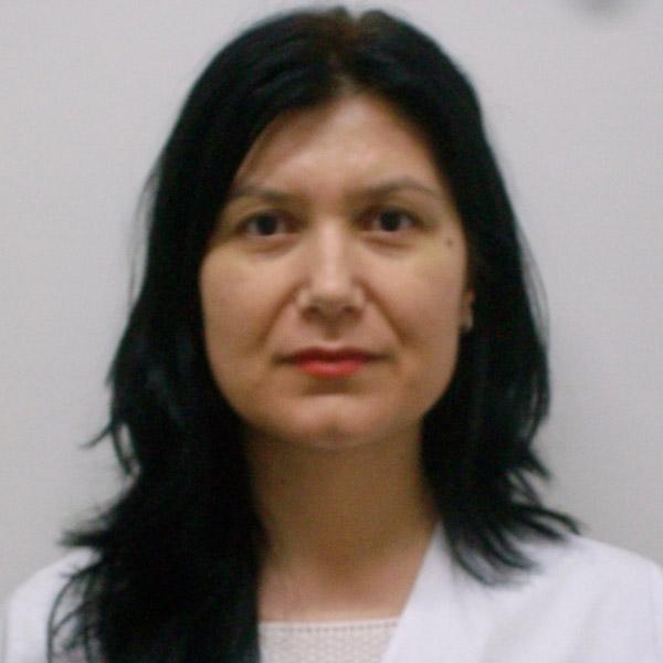 Dr. Angelica Vasiloiu
