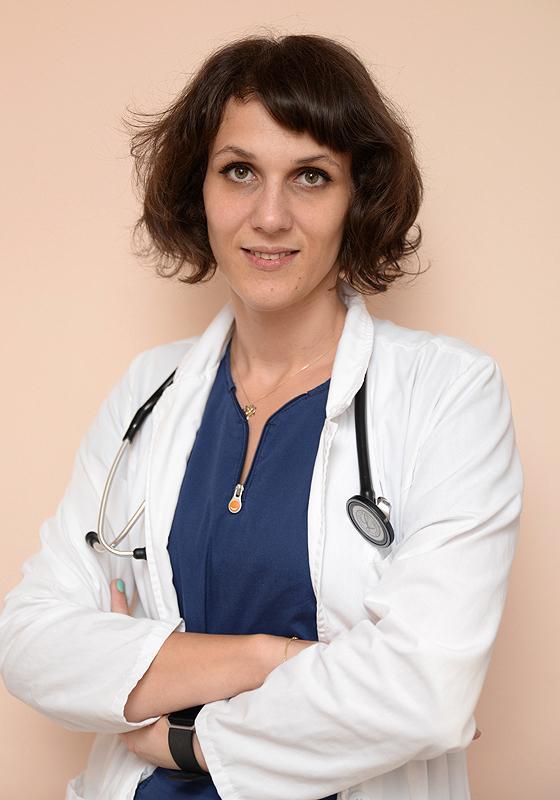Dr. Vesna Turcin - Policlinica Dr. Turcin