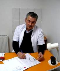 Dr. Tomescu Viorel