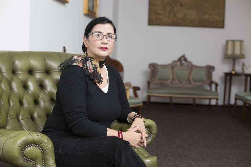 Dr. Adriana Buda - Clinica Oana Nicolau Piata Unirii
