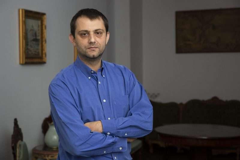 Dr. Alin Bunescu - Clinica Oana Nicolau Piata Unirii