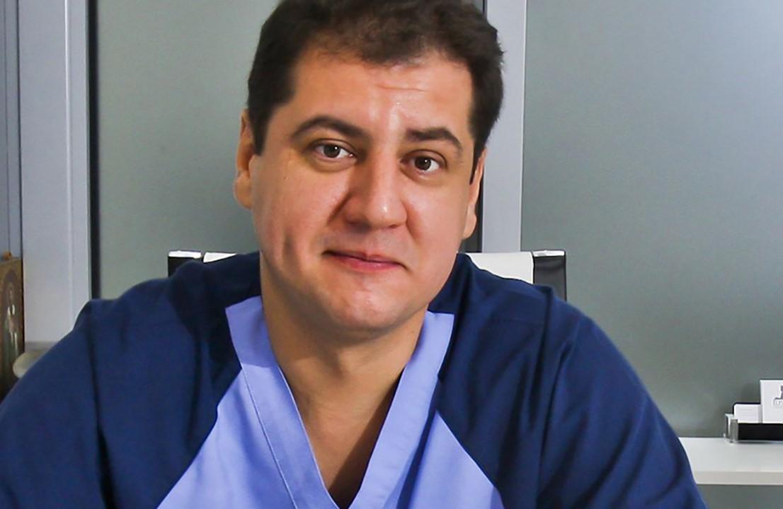 Dr.  Zamfirescu Dragos