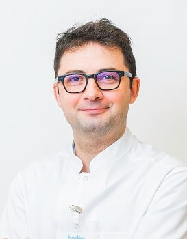 Dr. Zaro Razvan