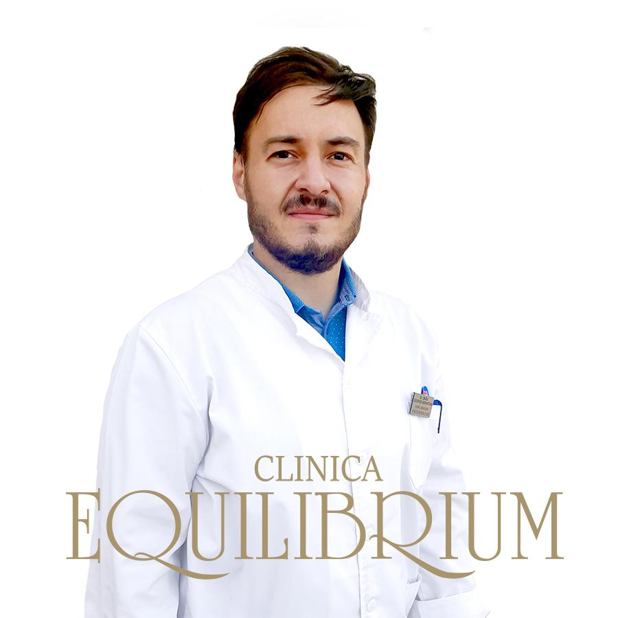 Dr.  George Zmau