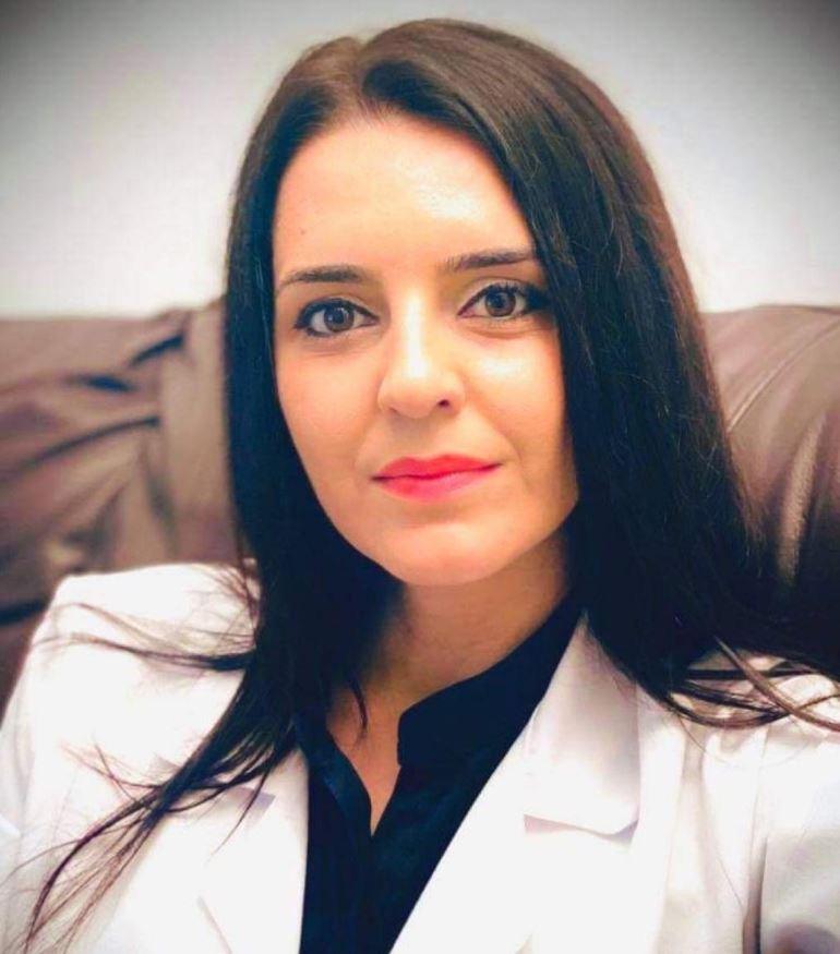 Dr. Adelina Petria Dinut