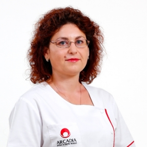 Dr. Harat-Batog Adelina