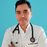 Dr. Adrian Coanda