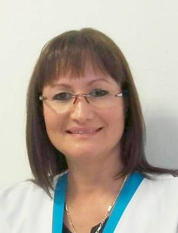 Dr. Al Momani Roxana Mariana