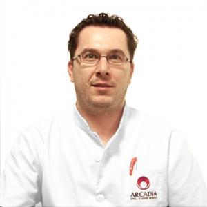 Dr. Cozma Alexandru