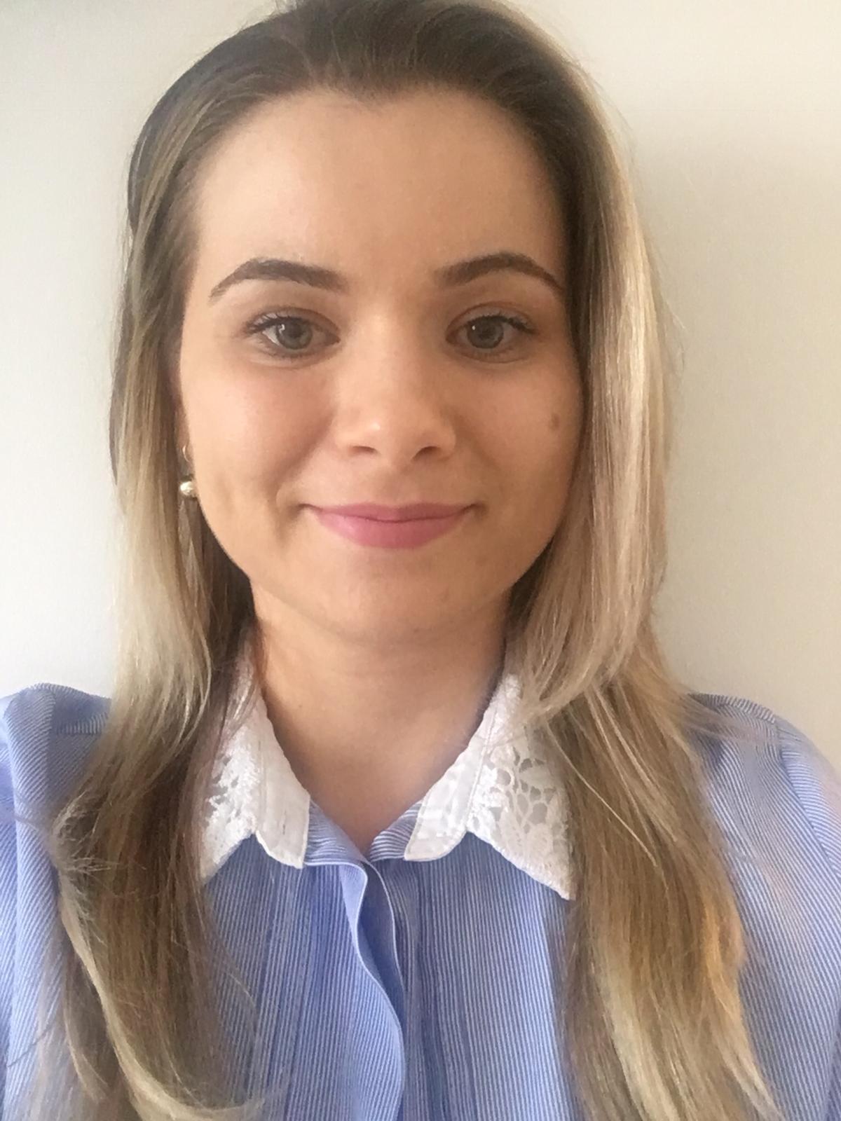 Dr. Alexandra Branovici