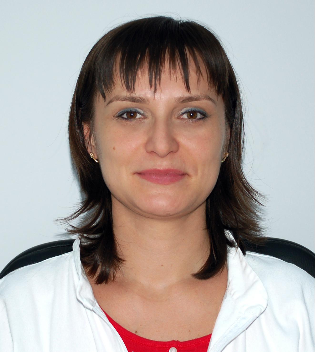Dr. Alina Ion - Memormed- Plevnei