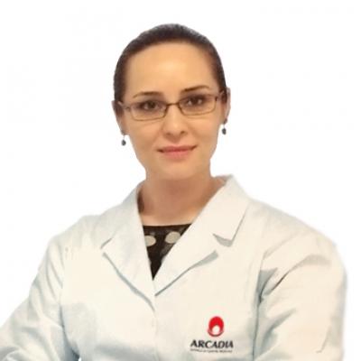 Dr. Ursache Alina Maria