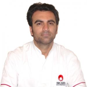 Dr. Bazyani Amin
