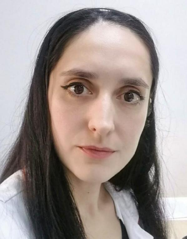Dr. Ana Maria Hilma