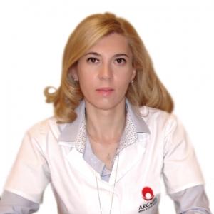 Dr. Scurtu Ana Maria