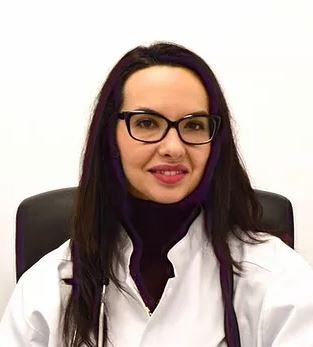 Dr.  Ana Spuderca