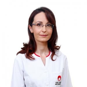 Dr. Brumaru Andreea Despina