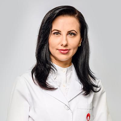 Dr. Tecuceanu Angela