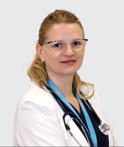 Dr.  Baciu Cornelia Mihaela
