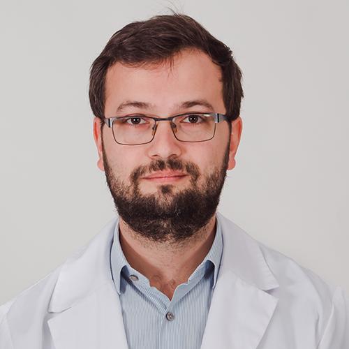 Dr. Bataila Vlad