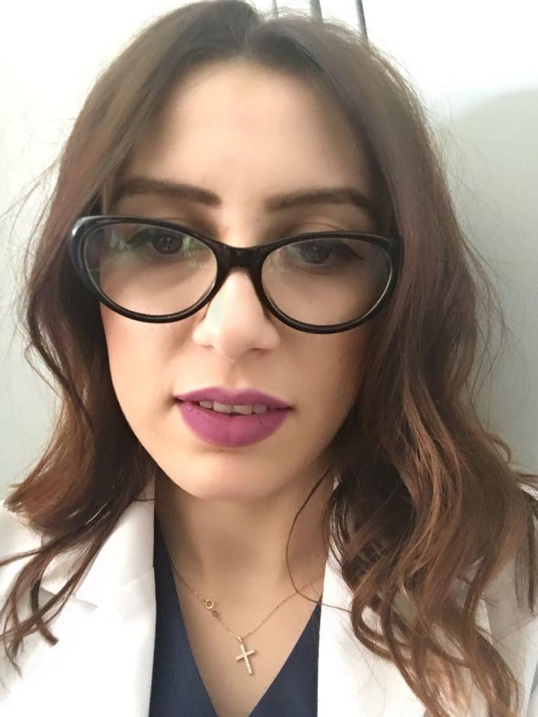 Dr. Mihaela Berceanu