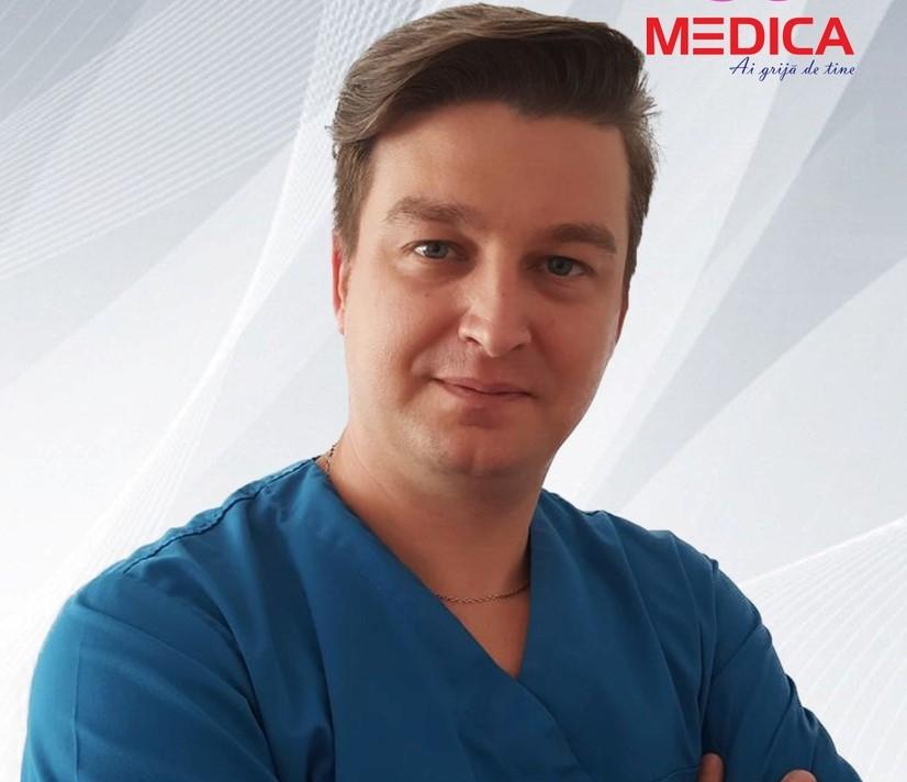 Dr. Ionut Bitea