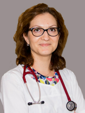 Dr. Brandusa Zamfirescu