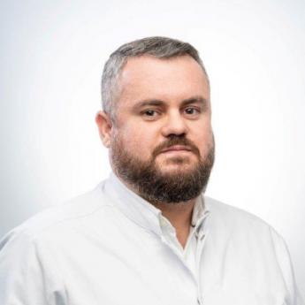 Dr. Calin Claudiu Marius - Spitalul de Ortopedie si Chirurgie Plastica MedLife