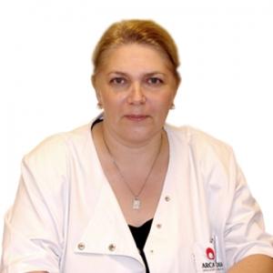 Dr. Tamas Camelia