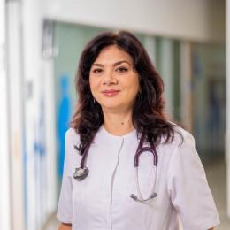 Dr. Popa Corina Daniela Elena